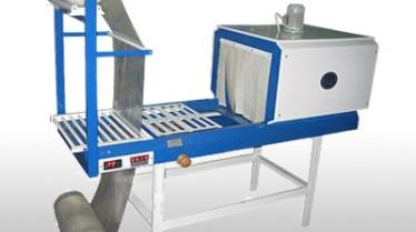 Оборудование для упаковки продукции