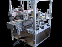 Автоматическая этикетировочная машина Вега-02М