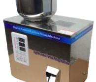 Дозатор для сыпучих продуктов