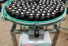 Производство циркуляционных столов