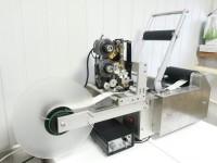 Полуавтоматическая этикетировочная машина МТ-50 с датером
