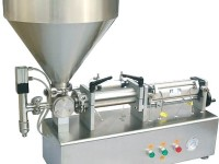 Дозатор для жидких и пастообразных продуктов