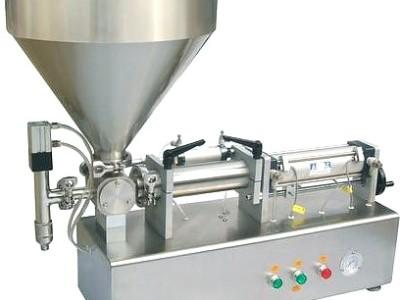 Дозаторы для жидких, вязких и пастообразных продуктов