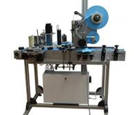 Полуавтоматическая этикетировочная машина Вега-02