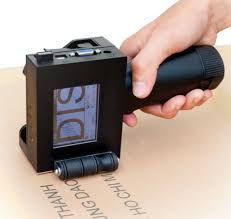 Термоструйный принтер Rynan R1040H