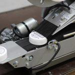 Этикетировщик для плоской тары Вега-ЭТМ 1701 СВ