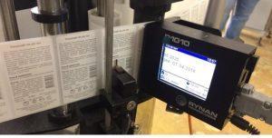 термоструйный принтер