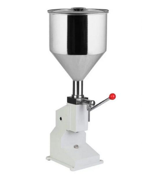 Дозатор ручной для жидких продуктов