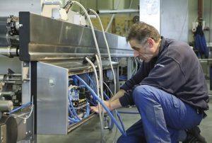 Срочный ремонт упаковочного оборудования
